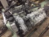 Двигатель на Mercedes GL550 за 1 000 тг. в Алматы – фото 2