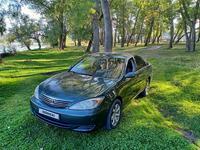 Toyota Camry 2002 года за 4 450 000 тг. в Усть-Каменогорск