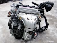 Двигатель на Toyota за 9 696 тг. в Алматы