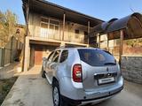 Renault Duster 2013 года за 4 100 000 тг. в Алматы – фото 4