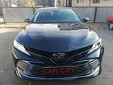 Toyota Camry 2019 года за 14 100 000 тг. в Нур-Султан (Астана)