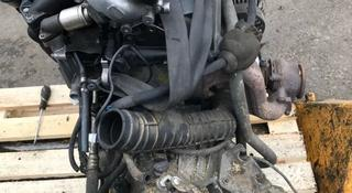 Мерседес Вито 638 двигатель 611 2.2Cdi с Европы за 4 500 тг. в Караганда