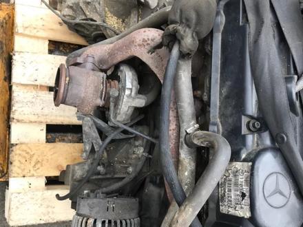 Мерседес Вито 638 двигатель 611 2.2Cdi с Европы за 4 500 тг. в Караганда – фото 2