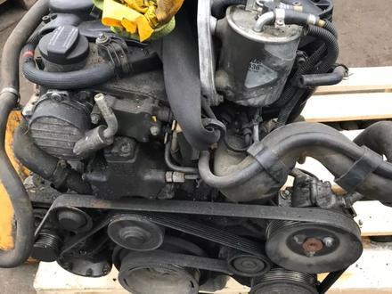 Мерседес Вито 638 двигатель 611 2.2Cdi с Европы за 4 500 тг. в Караганда – фото 3