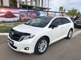 Toyota Venza 2014 года за 10 500 000 тг. в Нур-Султан (Астана) – фото 3