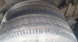 Резину с дисками на Камаз Евро 1 за 50 000 тг. в Алматы