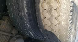 Резину с дисками на Камаз Евро 1 за 50 000 тг. в Алматы – фото 3