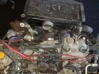 Контрактные двигателя в сборе Subaru из Японии за 300 тг. в Алматы