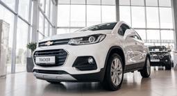 Chevrolet Tracker 2020 года за 7 790 000 тг. в Алматы – фото 2