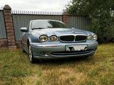 Jaguar X-Type 2002 года за 4 900 000 тг. в Алматы