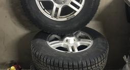 Диски колеса в комплекте 4 шт от УАЗ Хантер Патриот за 200 000 тг. в Нур-Султан (Астана)