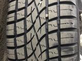 Диски колеса в комплекте 4 шт от УАЗ Хантер Патриот за 200 000 тг. в Нур-Султан (Астана) – фото 2