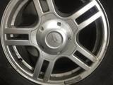 Диски колеса в комплекте 4 шт от УАЗ Хантер Патриот за 200 000 тг. в Нур-Султан (Астана) – фото 3