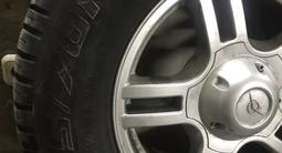 Диски колеса в комплекте 4 шт от УАЗ Хантер Патриот за 200 000 тг. в Нур-Султан (Астана) – фото 4