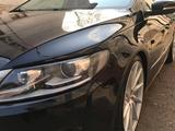 Volkswagen Passat CC 2012 года за 4 600 000 тг. в Уральск – фото 4