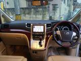 Toyota Alphard 2012 года за 7 800 000 тг. в Караганда – фото 5