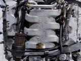 Двигатель Mercedes Benz 2.6L 18V M112.912 Инжектор за 200 000 тг. в Алматы