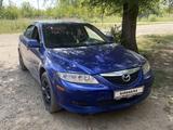 Mazda 6 2005 года за 3 500 000 тг. в Усть-Каменогорск