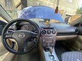 Mazda 6 2005 года за 3 500 000 тг. в Усть-Каменогорск – фото 5