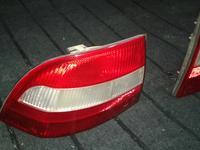 Задние фонари на Опель Вектра Б за 10 000 тг. в Петропавловск