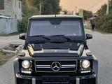Mercedes-Benz G 55 AMG 2006 года за 18 000 000 тг. в Алматы – фото 3