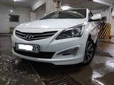 Hyundai Solaris 2014 года за 4 850 000 тг. в Нур-Султан (Астана)