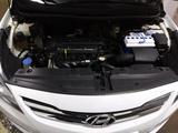 Hyundai Solaris 2014 года за 4 850 000 тг. в Нур-Султан (Астана) – фото 4
