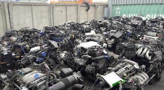 Авторазбор Привозные запчасти из-за рубежа Двигатель коробка Передач в Семей