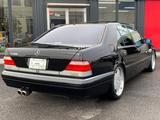 Mercedes-Benz S 500 1995 года за 5 300 000 тг. в Владивосток – фото 2