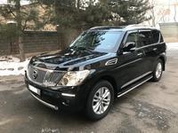 Nissan Patrol 2013 года за 14 500 000 тг. в Алматы