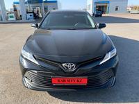 Toyota Camry 2018 года за 10 800 000 тг. в Нур-Султан (Астана)