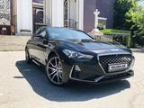 Genesis G70 2018 года за 13 500 000 тг. в Шымкент