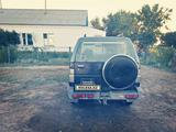 Daihatsu Feroza 1995 года за 1 600 000 тг. в Уральск – фото 5