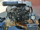 Двигатель + АКПП 3UZ V4.3 на Газель за 950 000 тг. в Нур-Султан (Астана) – фото 2