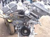 Коленвал 1gr 4.0 двигатель за 330 000 тг. в Алматы – фото 2