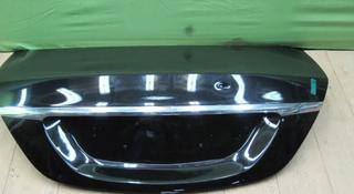 Астана Крышка багажника Mercedes w222 Мерседес в222 за 144 000 тг. в Нур-Султан (Астана)