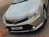 Toyota Camry 2017 года за 11 500 000 тг. в Караганда – фото 5