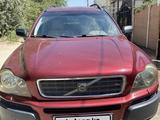 Volvo XC90 2004 года за 4 700 000 тг. в Алматы – фото 3