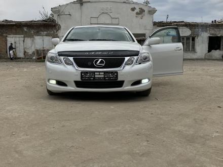 Lexus GS 300 2006 года за 5 000 000 тг. в Семей – фото 5