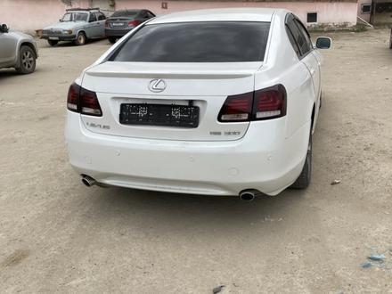 Lexus GS 300 2006 года за 5 000 000 тг. в Семей – фото 6