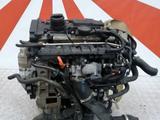 Двигатель BWA Volkswagen Passat B6 2, 0 турбо за 460 000 тг. в Нур-Султан (Астана)