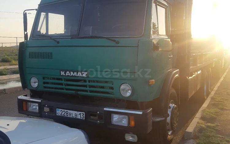КамАЗ  Камаз 1991 года за 7 000 000 тг. в Шымкент