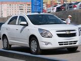 Chevrolet Cobalt 2021 года за 4 790 000 тг. в Караганда – фото 3