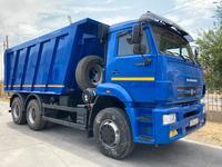КамАЗ  6520 2017 года за 16 500 000 тг. в Шымкент