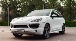 Porsche Cayenne 2012 года за 15 000 000 тг. в Алматы