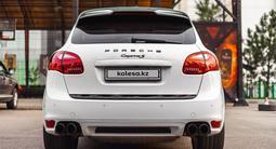 Porsche Cayenne 2012 года за 15 000 000 тг. в Алматы – фото 3