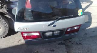 Крышка багажника Присаж! за 40 000 тг. в Алматы