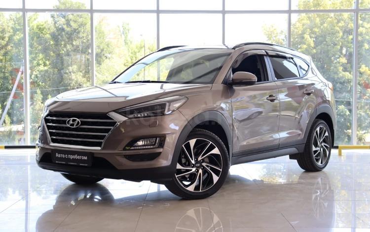 Hyundai Tucson 2021 года за 14 950 000 тг. в Шымкент