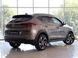 Hyundai Tucson 2021 года за 14 950 000 тг. в Шымкент – фото 5