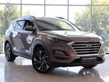 Hyundai Tucson 2021 года за 14 950 000 тг. в Шымкент – фото 3